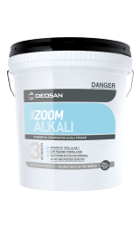ZOOM ALKALI POWDER 20KG